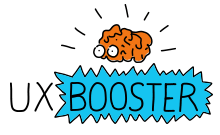 UX Booster logo